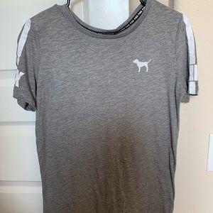 PINK Victoria's Secret Short Sleeve T-Shirt